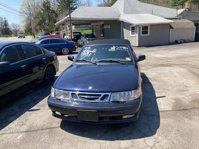 2003 Saab 9-3 for sale at Beaver Lake Auto in Franklin NJ