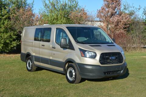2015 Ford Transit for sale at Signature Truck Center - Cargo Vans in Crystal Lake IL