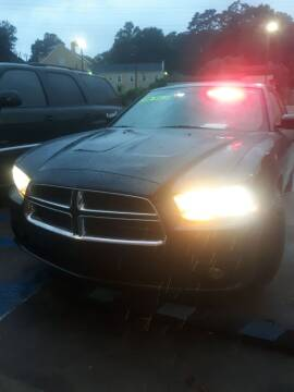 2012 Dodge Charger for sale at Empire Automotive of Atlanta in Atlanta GA