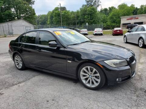 2010 BMW 3 Series for sale at Import Plus Auto Sales in Norcross GA