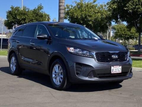 2019 Kia Sorento for sale at SoCal Auto Experts in Culver City CA