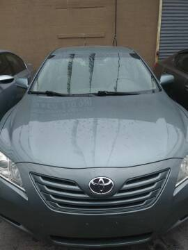 2008 Toyota Camry for sale at Ultra Auto Enterprise in Brooklyn NY