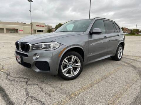 2014 BMW X5 for sale at OT AUTO SALES in Chicago Heights IL