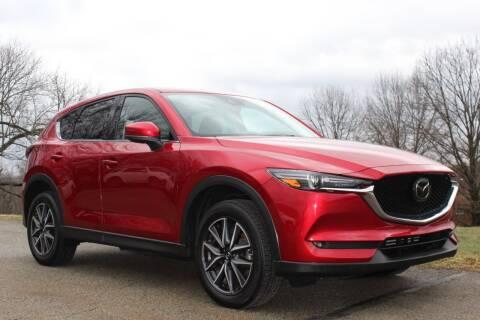 2017 Mazda CX-5 for sale at Harrison Auto Sales in Irwin PA