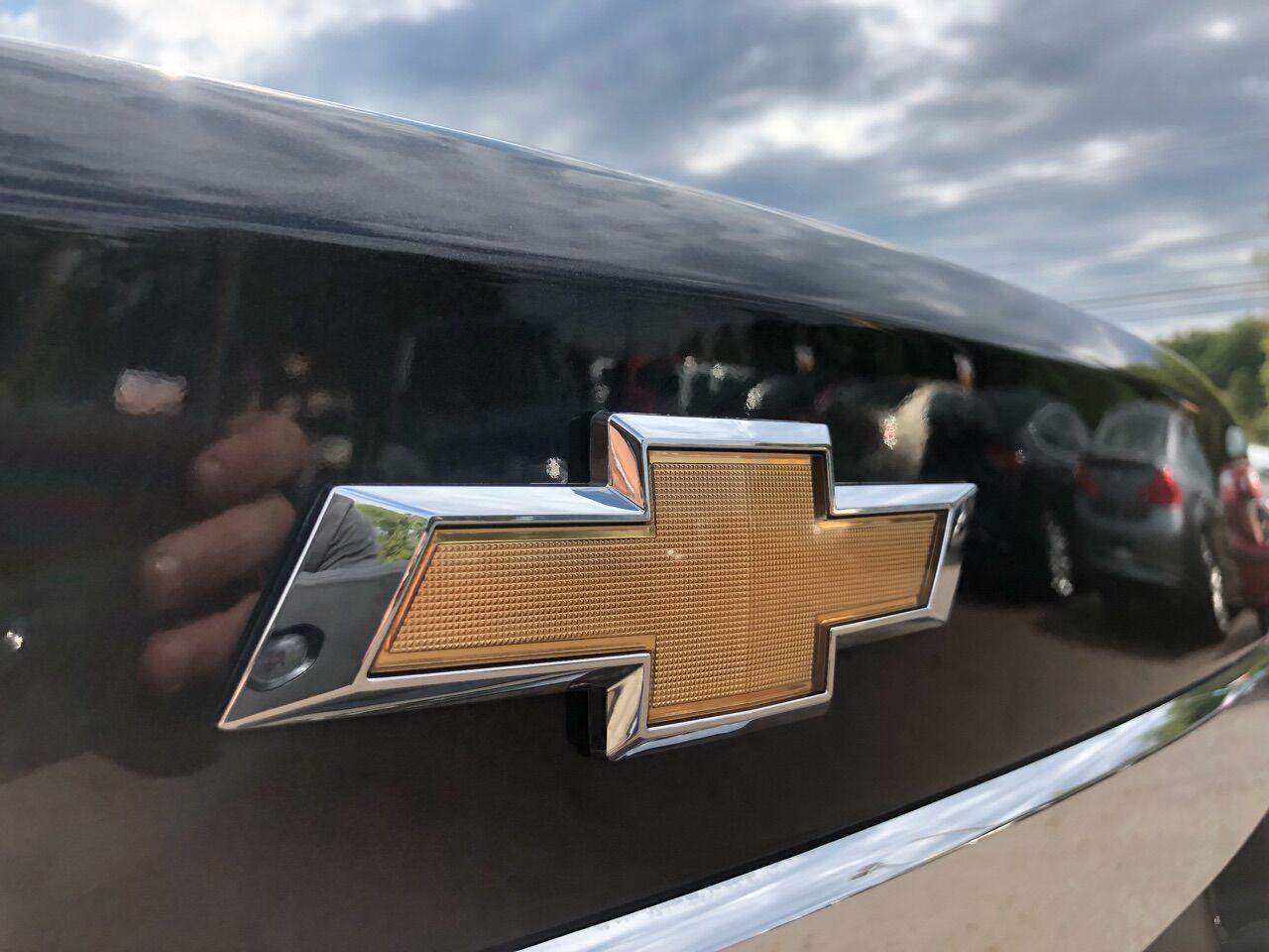 2013 Chevrolet Cruze 4dr Car
