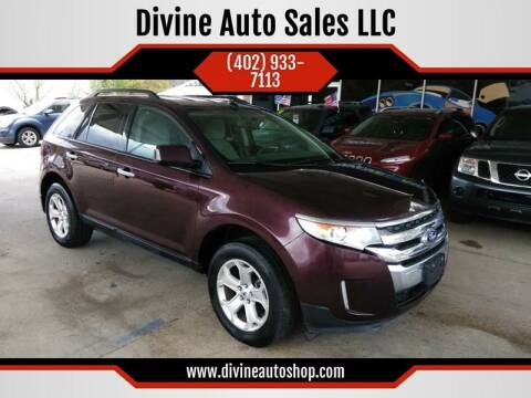2011 Ford Edge for sale at Divine Auto Sales LLC in Omaha NE
