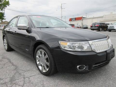2009 Lincoln MKZ for sale at Cam Automotive LLC in Lancaster PA