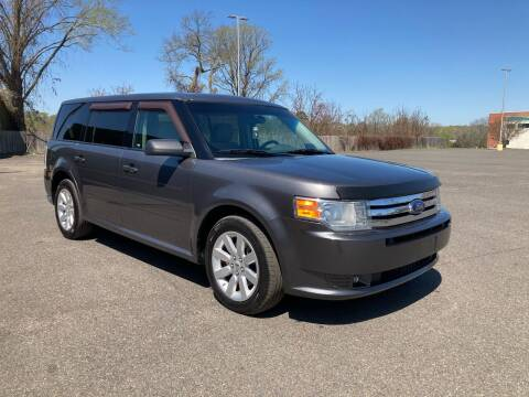 2009 Ford Flex for sale at Peppard Autoplex in Nacogdoches TX