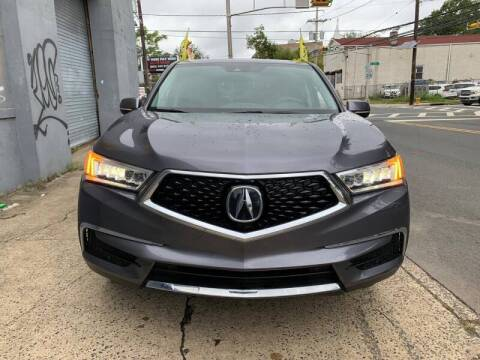2017 Acura MDX for sale at Buy Here Pay Here Auto Sales in Newark NJ