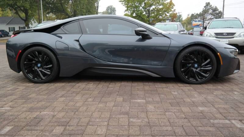 2017 BMW i8 for sale at Cars-KC LLC in Overland Park KS