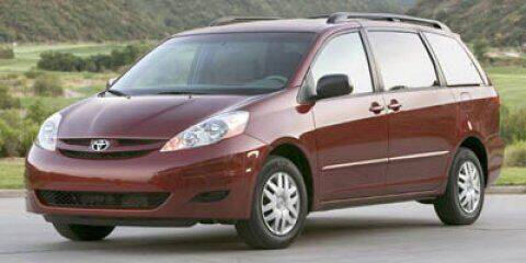 2006 Toyota Sienna for sale at Contemporary Auto in Tuscaloosa AL