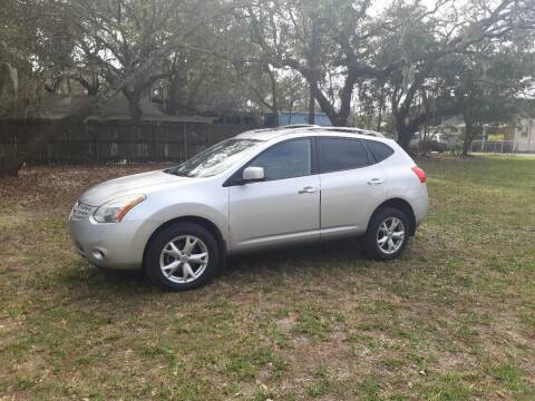 2010 Nissan Rogue for sale at Royal Auto Trading in Tampa FL