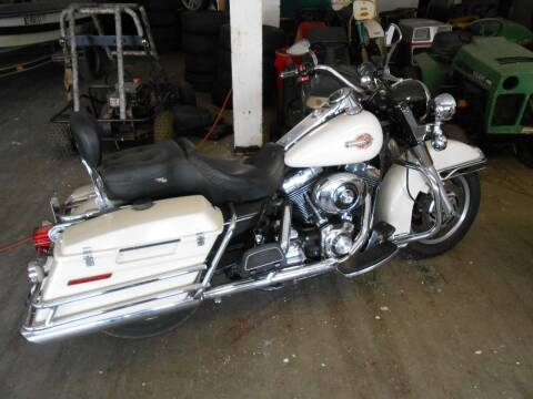 2001 Harley-Davidson Police special for sale at Granite Motor Co 2 in Hickory NC