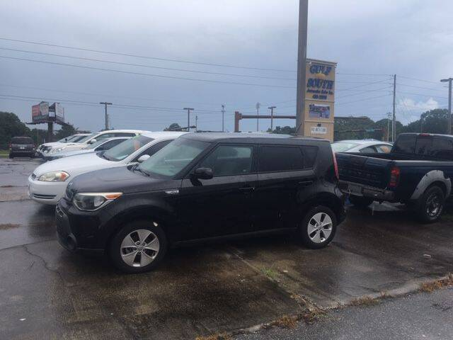 2015 Kia Soul for sale at Gulf South Automotive in Pensacola FL