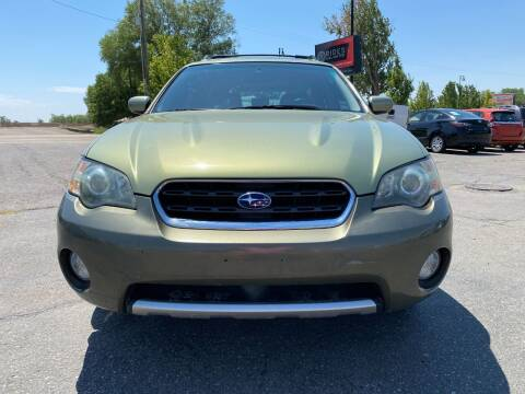 2005 Subaru Outback for sale at Rides Unlimited in Nampa ID