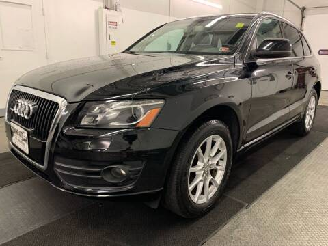 2010 Audi Q5 for sale at TOWNE AUTO BROKERS in Virginia Beach VA