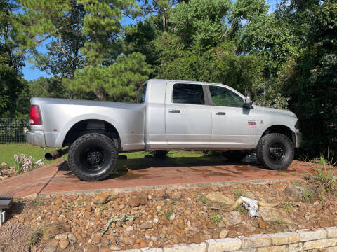 2011 RAM Ram Pickup 3500 for sale at Texas Truck Sales in Dickinson TX