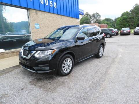 2018 Nissan Rogue for sale at 1st Choice Autos in Smyrna GA