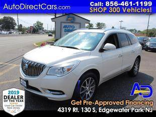 2013 Buick Enclave for sale at Auto Direct Trucks.com in Edgewater Park NJ