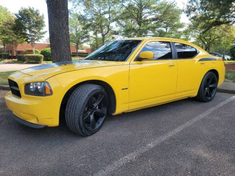 2006 Dodge Charger for sale at E Z AUTO INC. in Memphis TN