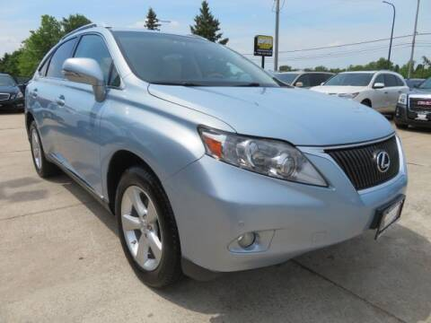 2010 Lexus RX 350 for sale at Import Exchange in Mokena IL
