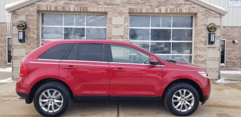 2011 Ford Edge for sale at Hampshire Motor Sales Inc. in Hampshire IL