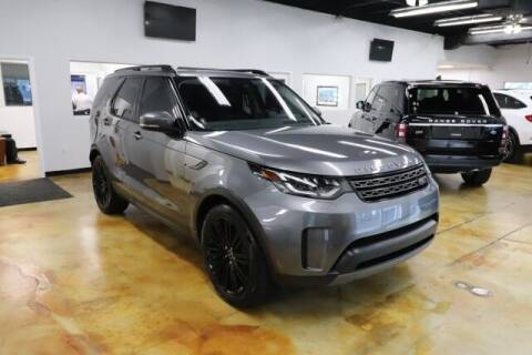 2017 Land Rover Discovery for sale at RPT SALES & LEASING in Orlando FL