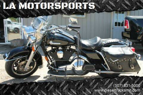 1994 Harley-Davidson Road King for sale at LA MOTORSPORTS in Windom MN