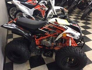 2020 Kayo STORM 150 for sale at Irv Thomas Honda Suzuki Polaris in Corpus Christi TX