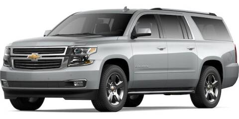 2019 Chevrolet Suburban for sale at Shamrock Group LLC #1 in Pleasant Grove UT