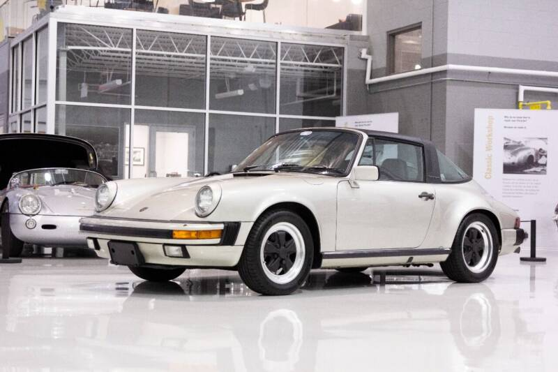 1984 Porsche 911 for sale at Euro Prestige Imports llc. in Indian Trail NC