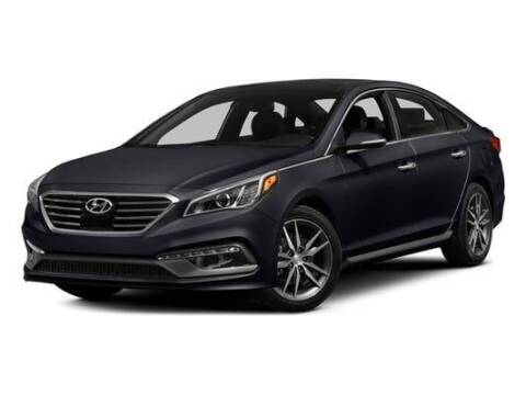 2015 Hyundai Sonata for sale at USA Auto Inc in Mesa AZ