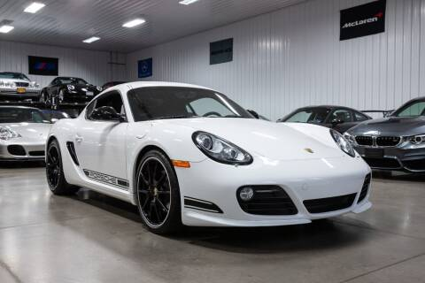 2012 Porsche Cayman for sale at Cantech Automotive in North Syracuse NY
