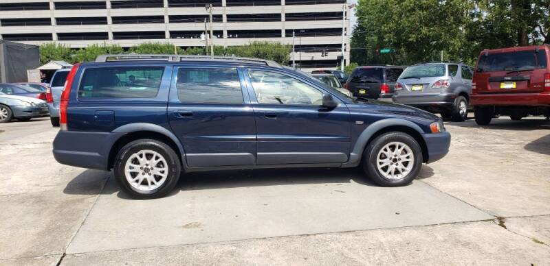 2004 Volvo XC70 for sale at On The Road Again Auto Sales in Doraville GA