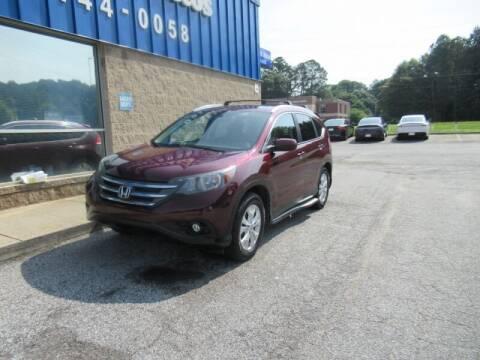 2013 Honda CR-V for sale at 1st Choice Autos in Smyrna GA