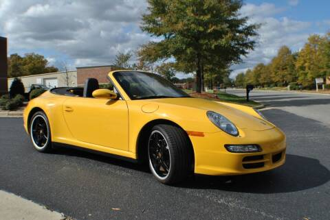 2006 Porsche 911 for sale at Euro Prestige Imports llc. in Indian Trail NC
