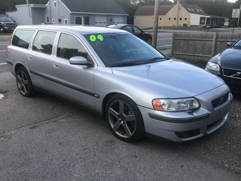 2004 Volvo V70 R for sale in Hanson, MA