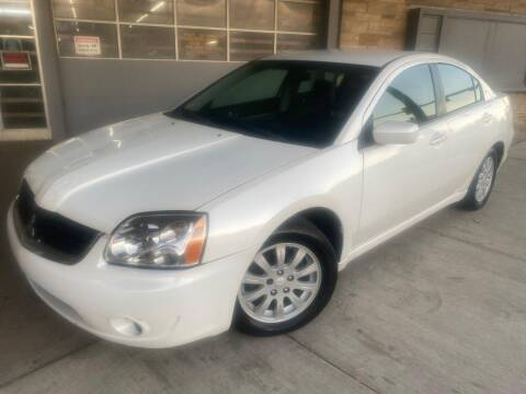 2011 Mitsubishi Galant for sale at Car Planet Inc. in Milwaukee WI