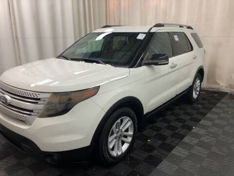 2011 Ford Explorer for sale at Thompson Auto Sales Inc in Knoxville TN