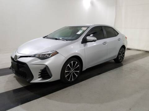 2018 Toyota Corolla for sale at A.I. Monroe Auto Sales in Bountiful UT