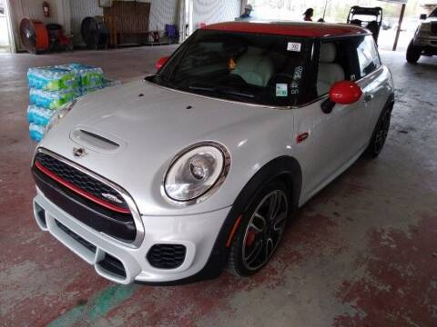 2015 MINI Hardtop 2 Door for sale at Smart Chevrolet in Madison NC