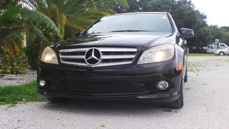 2010 Mercedes-Benz C-Class for sale at Southwest Florida Auto in Fort Myers FL