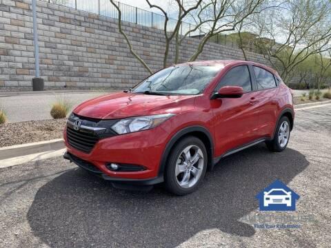 2016 Honda HR-V for sale at AUTO HOUSE TEMPE in Tempe AZ