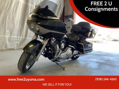 2006 Harley-Davidson Road Glide for sale at FREE 2 U Consignments in Yuma AZ