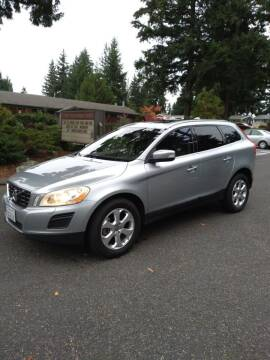 2013 Volvo XC60 for sale at Seattle Motorsports in Shoreline WA
