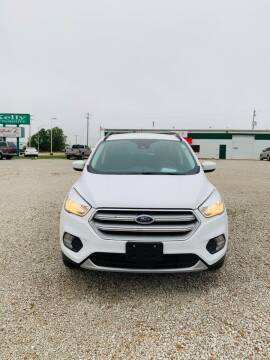 2018 Ford Escape for sale at Kelly Automotive Inc in Moberly MO