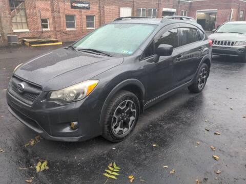 2013 Subaru XV Crosstrek for sale at Garys Motor Mart Inc. in Jersey Shore PA