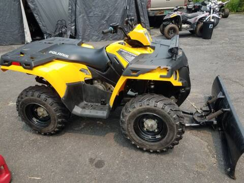 2012 Polaris Sportsman 500 for sale at WILKINS MOTORSPORTS in Brewster NY