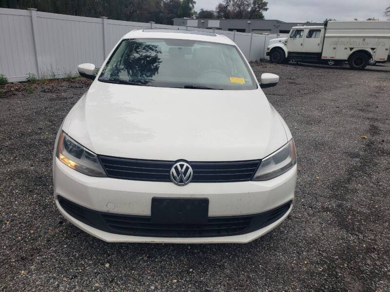 2011 Volkswagen Jetta for sale at CRS 1 LLC in Lakewood NJ