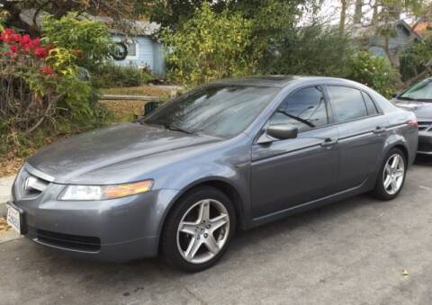 2005 Acura TL for sale at JacksonvilleMotorMall.com in Jacksonville FL